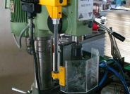 Product: DBP Beschermkap kolomboormachine / tafelboormachine