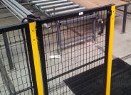 Product: Newtec modulair hekwerk systeem