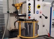 Product: DRP Beschermkap kolomboormachine