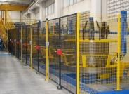 Product: Ecotek modulair hekwerk systeem