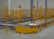 Product: Tekno modulair hekwerksysteem