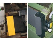 Product: TVT spindel afscherming draaibank